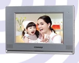 آیفون تصویری کوماکس کره مدل CDV-1020AE