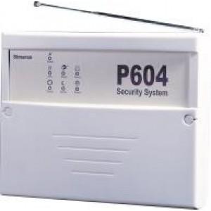 مرکز کنترل ۴زون با سیم سیماران مدل p6440